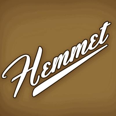 Hemmet Flag