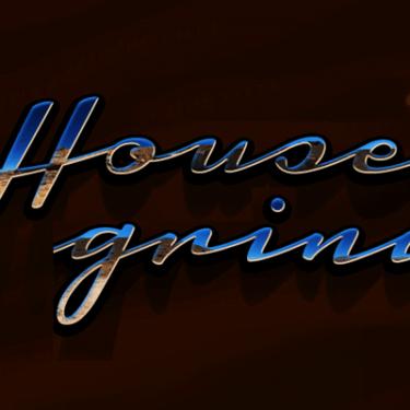 Housegrind Flag