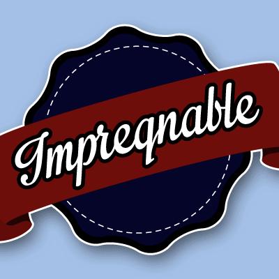 Impregnable Flag