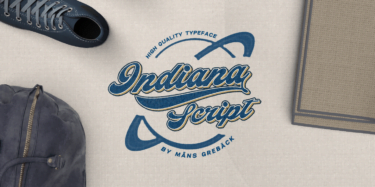 Indiana Script Poster01