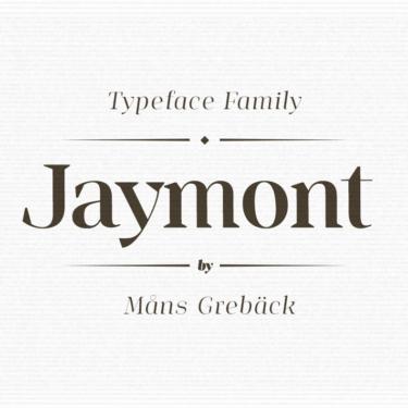 Jaymont Flag