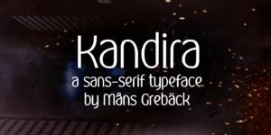 Kandira Poster02