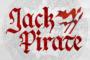 Jack Pirate Flag