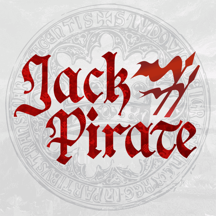 Jack Pirate Flag