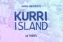 Kurri Island Poster07