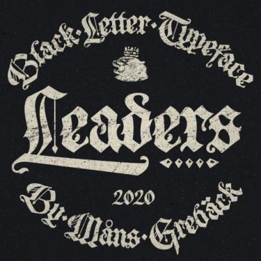 Leaders Flag
