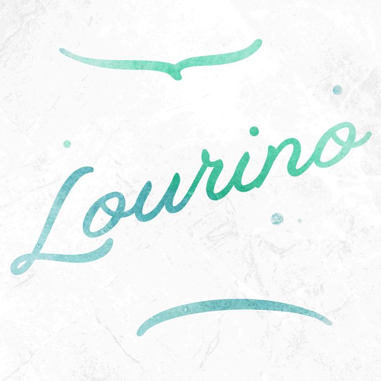 Lourino Flag