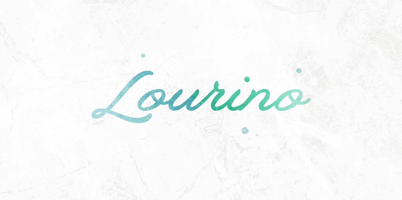 Lourino Poster01