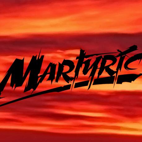 Martyric Flag
