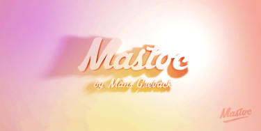 Mastoc Poster