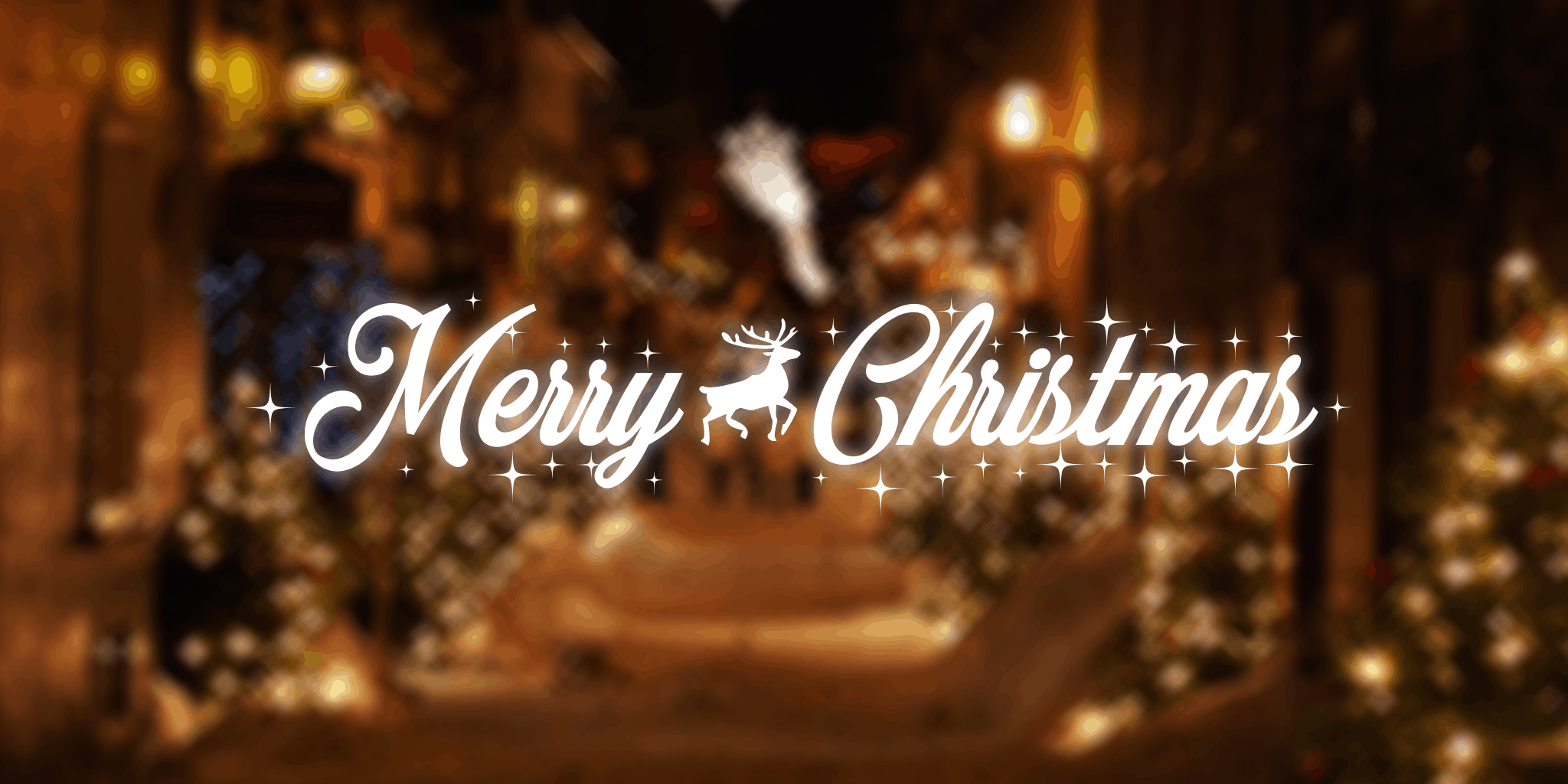 Merry Christmas Poster02