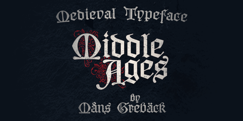 Middle Ages Poster01