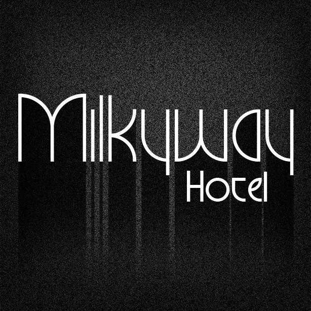 Milkyway Hotel Flag