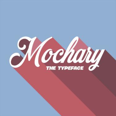Mochary Flag