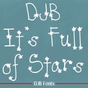 Djb Itsfullofstars