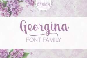 Georgina Ff