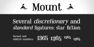 Mount Poster03