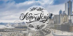 Nino Script Poster01