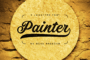 Painter Poster01