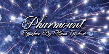 Pharmount Poster