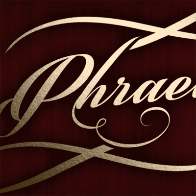 Phraell Flag