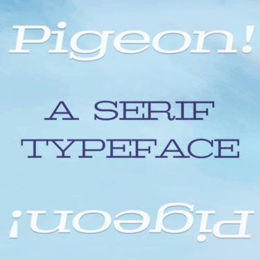 Pigeon Flag01