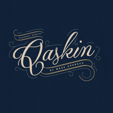 Qaskin Flag